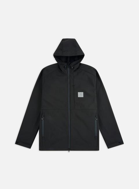 Giacche Intermedie Carhartt WIP Softshell Jacket