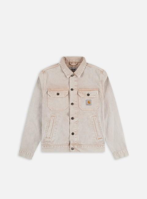 Light Jackets Carhartt WIP Stetson Jacket