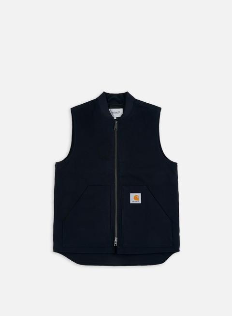 Giacche leggere Carhartt WIP Vest