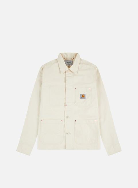 Carhartt WIP Wesley Jacket