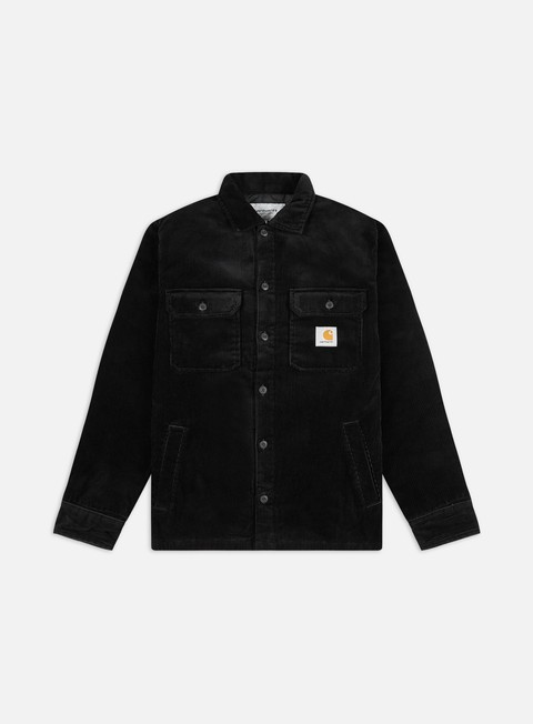 Outlet e Saldi Giacche Intermedie Carhartt WIP Whitsome Shirt Jacket