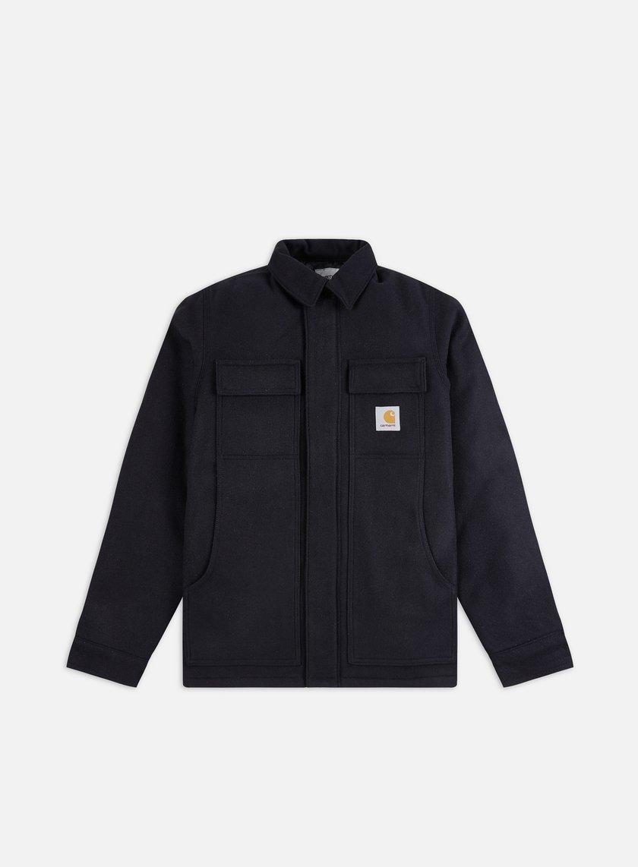 Carhartt WIP Wool Arctic Coat