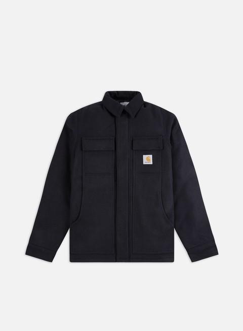 Carhartt Wool Arctic Coat