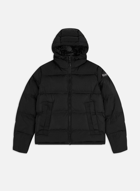 Champion 1919 Padded Hooded Jacket