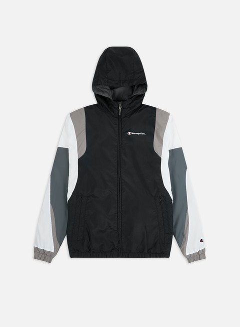 Champion Full Zip Hooded Jacket