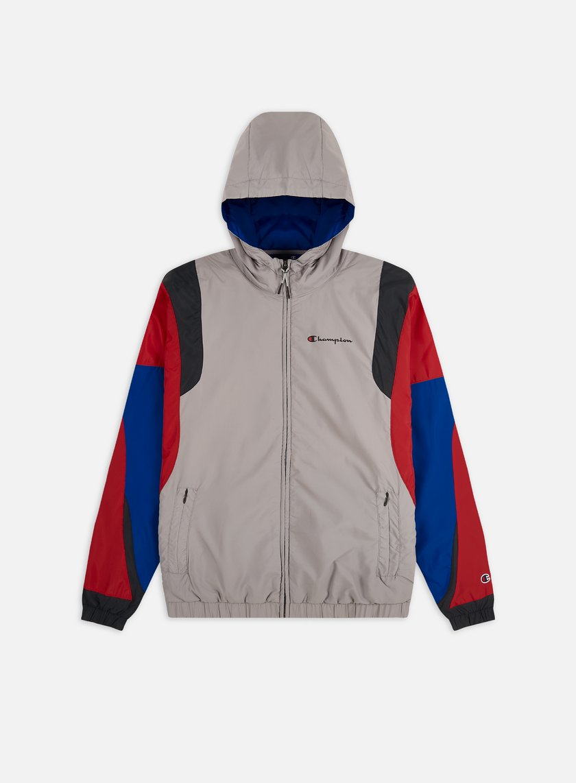 Champion Full Zip Hooded Jacket