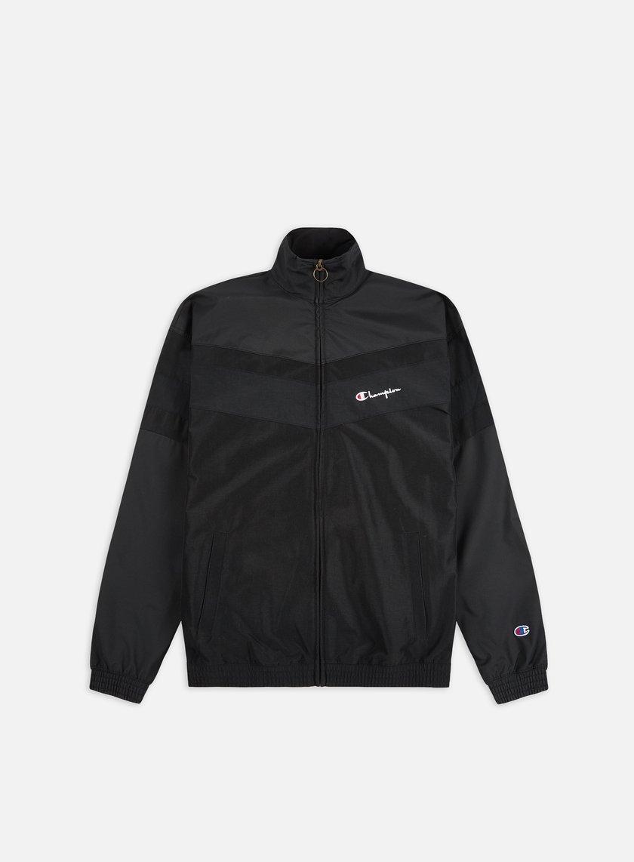 Champion Full Zip Jacket