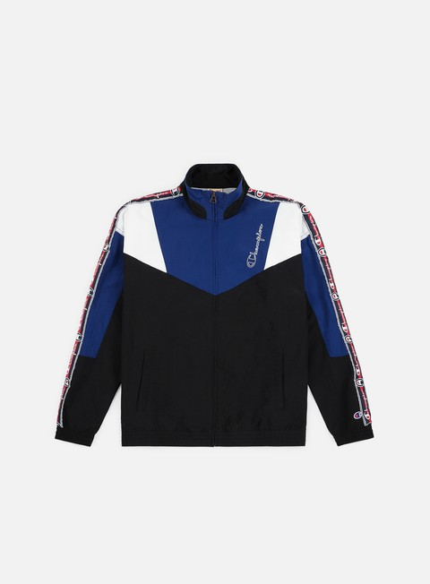 Champion Full Zip Top