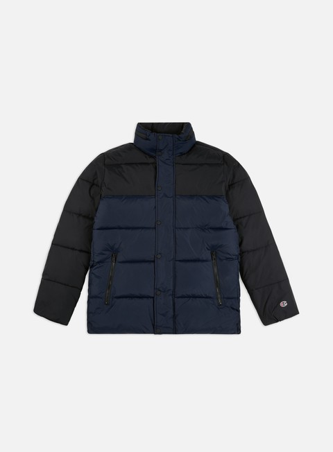 Winter Jackets Champion Puffer Jacket