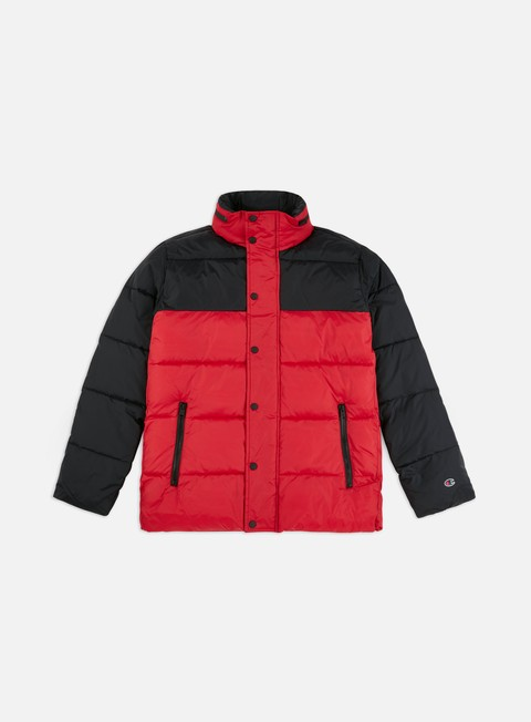 Outlet e Saldi Giacche Invernali Champion Puffer Jacket