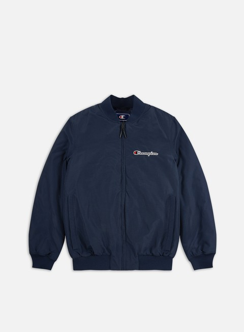 Champion Trade Rochester Bomber Jacket