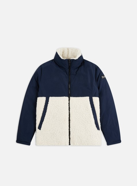 Champion Trade Rochester Sherpa Inserts Jacket
