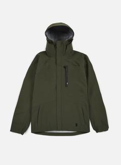 Chrome - Storm Cobra 2 Jacket, Olive 1