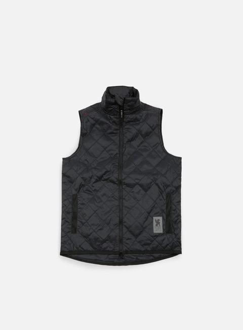 Intermediate jackets Chrome Warm Vest