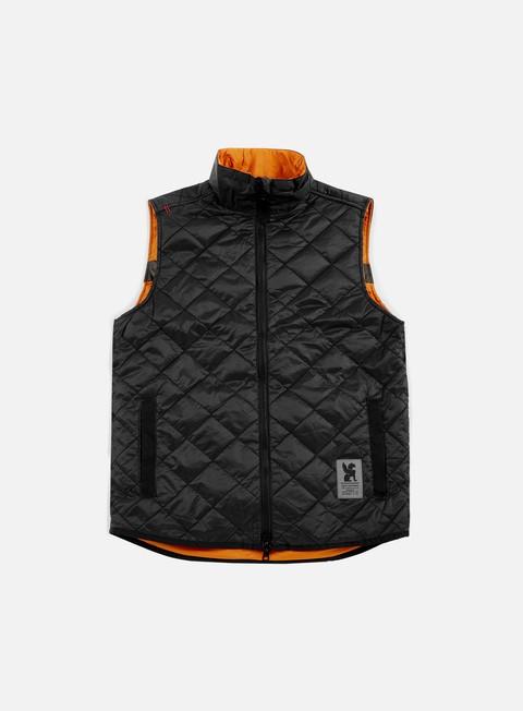 Vest Jackets Chrome Warm Vest