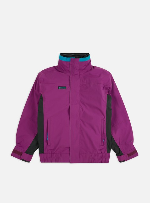 Winter Jackets Columbia Bugaboo 1986 Interchange Jacket