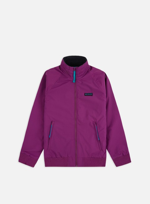 Sale Outlet Intermediate Jackets Columbia Falmouth Jacket