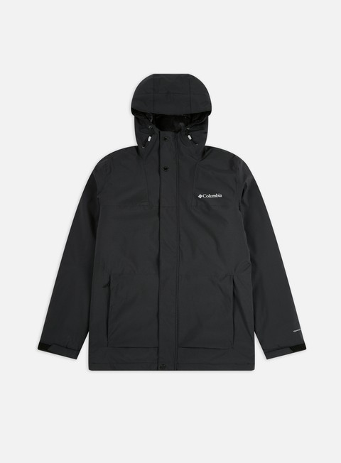 Giacche Invernali Columbia Horizon Explorer Insulated Jacket