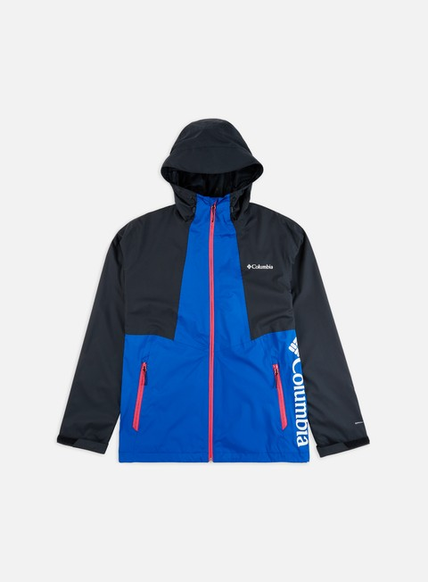 Windbreaker Columbia Inner Limits II Jacket