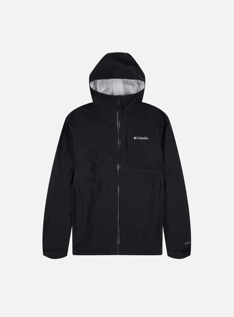 Windbreaker Columbia Omni-Tech Ampli-Dry Shell Jacket