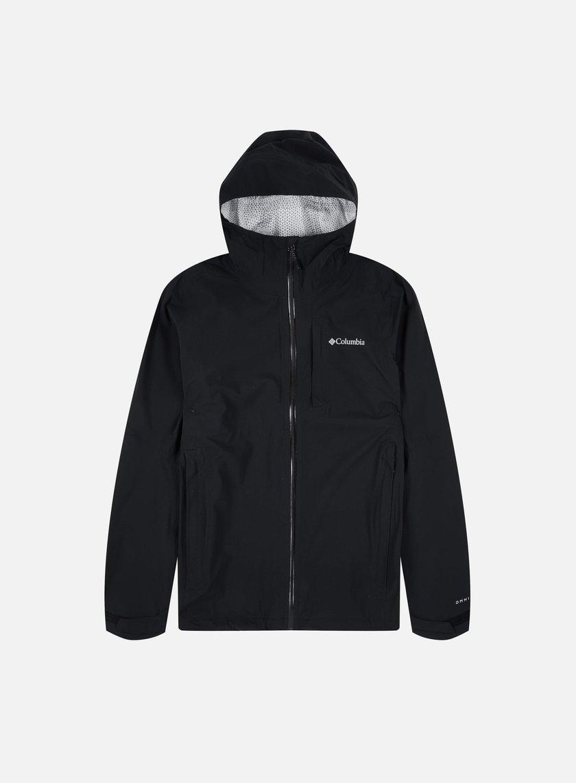Columbia Omni-Tech Ampli-Dry Shell Jacket