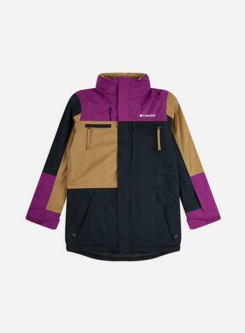 Columbia Park Run Jacket