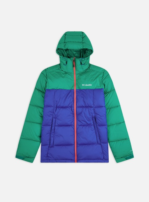 Giacche Invernali Columbia Pike Lake Hooded Jacket