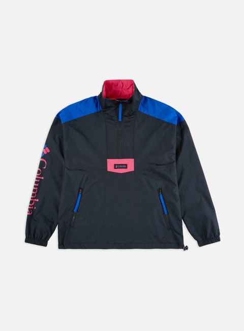 Windbreaker Columbia Santa Ana Anorak Jacket