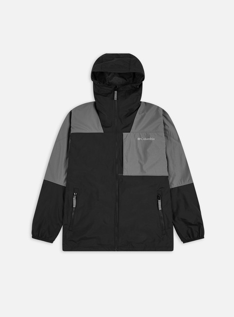 Columbia Wallowa Park Jacket