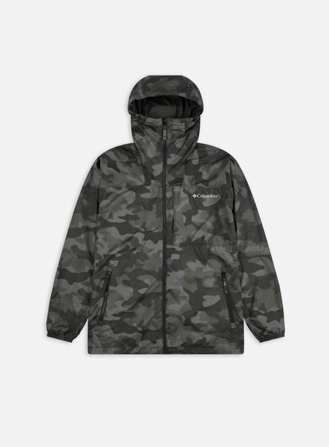 Hooded Jackets Columbia Wallowa Park Jacket