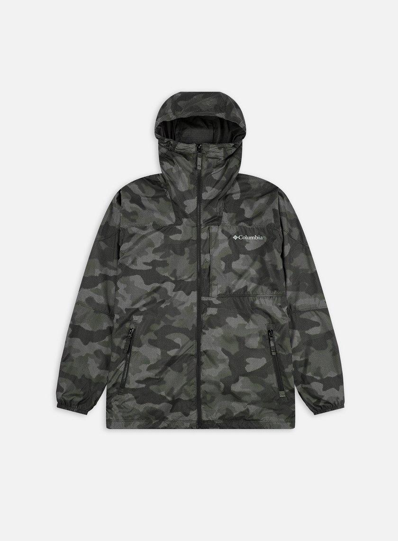 Columbia Wallowa Park Jacket