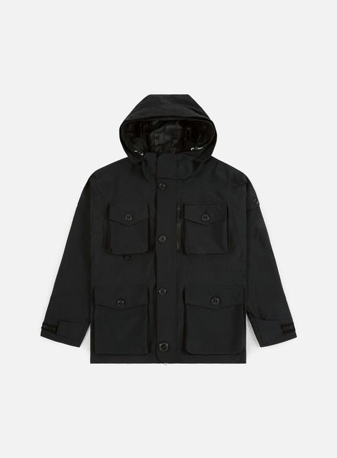 Giacche Intermedie Converse 2L Utility Jacket