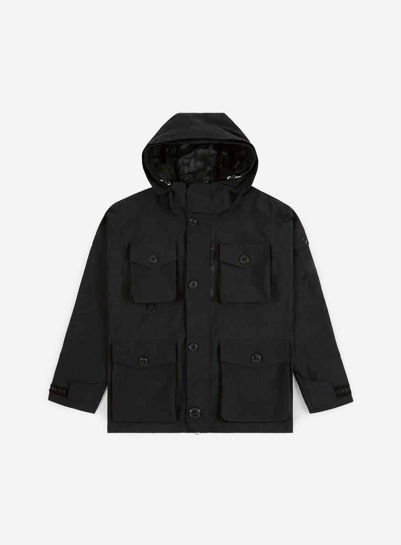 Converse 2L Utility Jacket