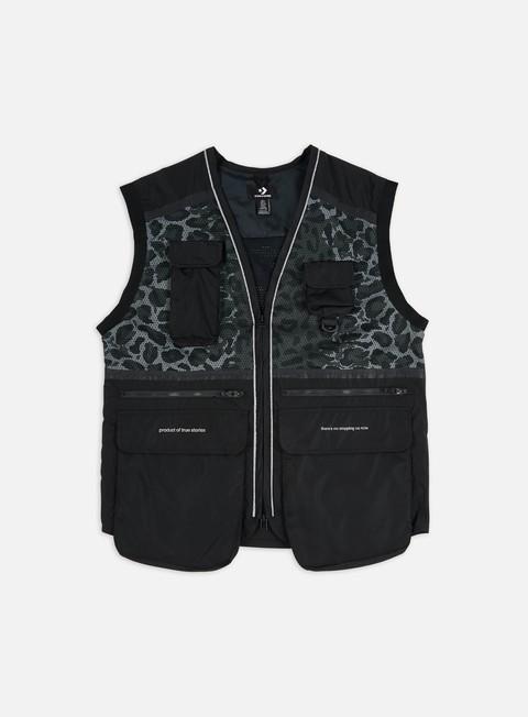 Vest Jackets Converse Rokit Utility Vest