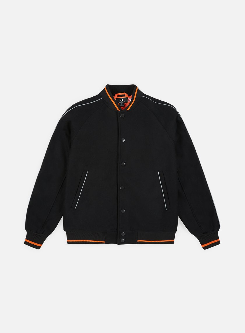 Converse Vince Staples Insulated Varsity Jacket