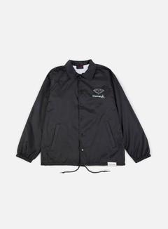 Diamond Supply OG Sign Core Coaches Jacket