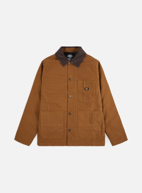 Intermediate Jackets Dickies Baltimore Jacket