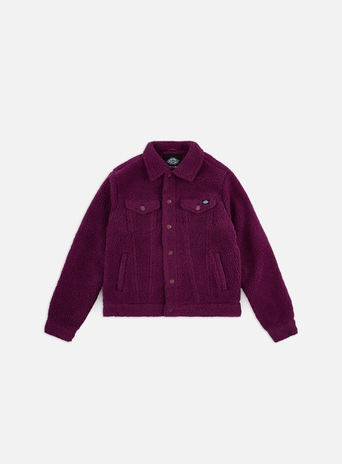 Sweaters and Fleeces Dickies Cawood Jacket