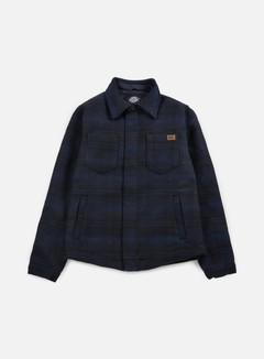 Dickies - Charlestown Jacket, Blue 1