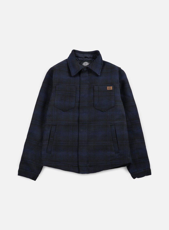 Dickies - Charlestown Jacket, Blue