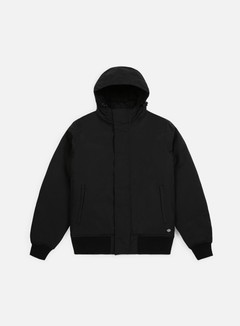 Dickies - Cornwell Jacket, Black 1