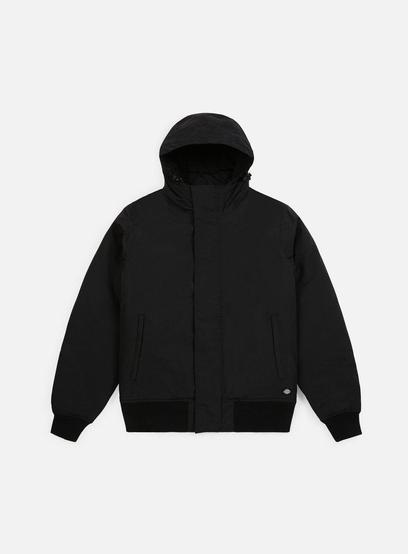 Dickies - Cornwell Jacket, Black