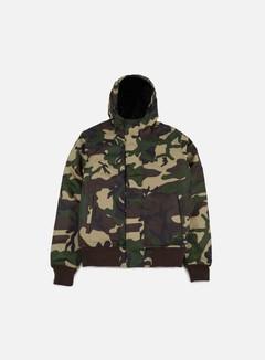 Dickies - Cornwell Jacket, Camouflage 1
