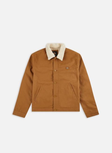 Dickies Dickies Duck Canvas Deck Jacket