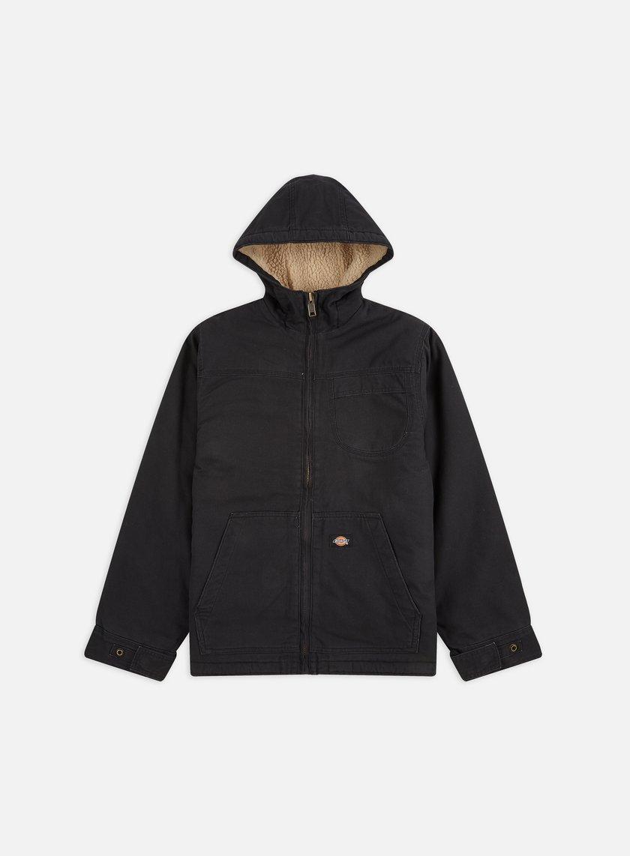 Dickies Duck Sherpa Lined Jacket