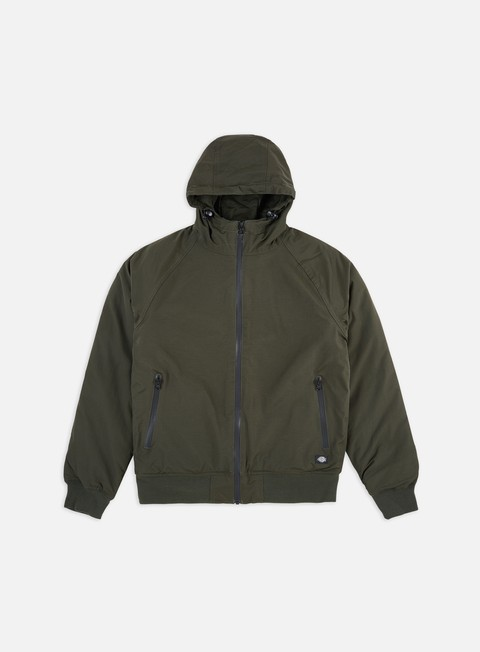 Outlet e Saldi Giacche Intermedie Dickies Fort Lee Jacket