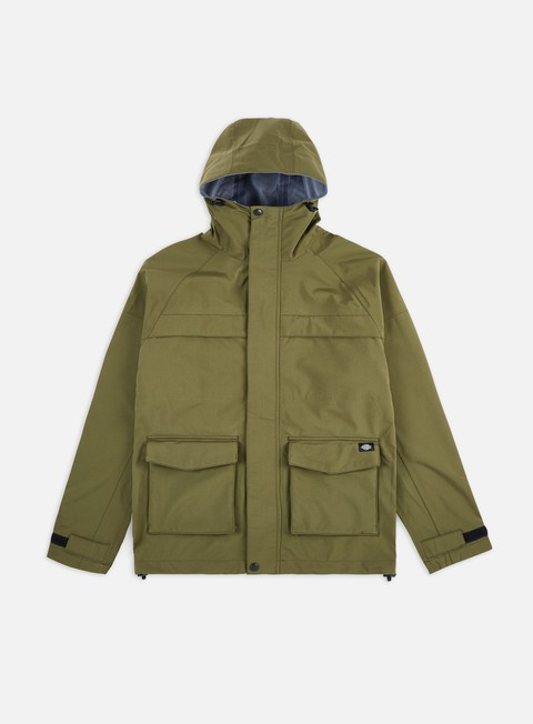 Giacche Leggere Dickies Gapville Jacket