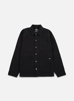 Dickies - Garland City Jacket, Black 1