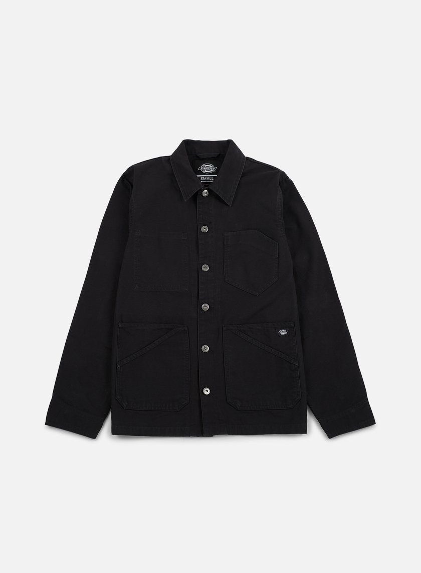 Dickies - Garland City Jacket, Black