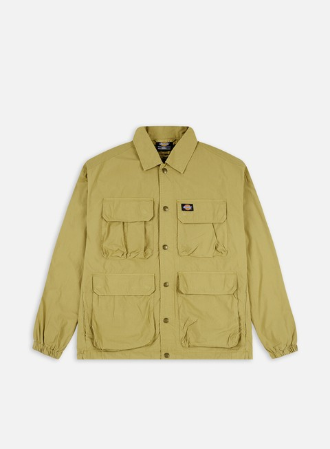 Light Jackets Dickies Glyndon Jacket